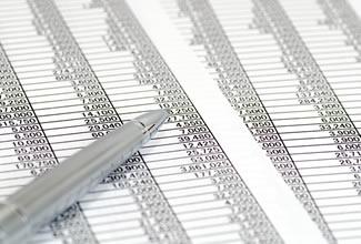 透明性の高い会計管理