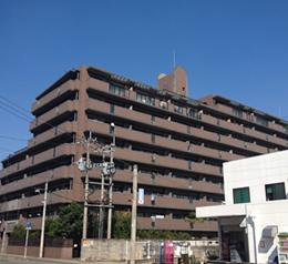 コアマンション九品寺