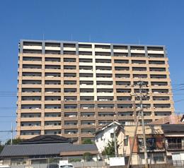コアマンションRenece九品寺